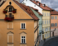 Colors of Prague - I