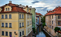 Colors of Prague - III