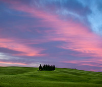 Tuscan Sunset